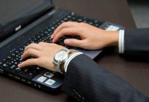 情報処理サービス事業